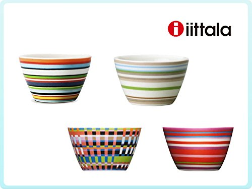 iittala オリゴ エッグカップ 50ml origo egg cup 1.Orange [並行輸入品]