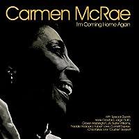 I'm Coming Home Again by Carmen McRae (2008-02-05)