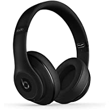 Beats Studio Wireless Over-Ear Headphone (Matte Black)