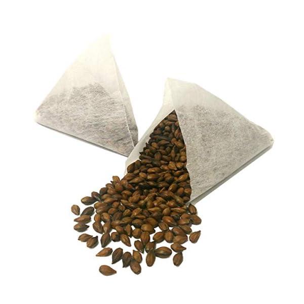はくばく 丸粒麦茶 30g×30袋の紹介画像3