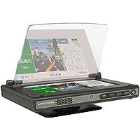 MAXWIN(マックスウィン) HUD ヘッドアップディスプレイ hud ディスプレイ モニター 6.2インチ HDMI ドングル ジェスチャー コントロール ミラーリング WiFi CVBS OBD2 TPMS 対応