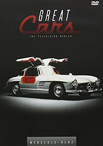 Great Cars: Mercedes-Benz [DVD] [Import]