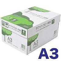 == まとめ == APP - コピー用紙 - ホワイトコピー用紙 / A3 / 1箱 - 2500枚 - - ×2セット -