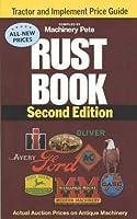 Rust Book (Rust Book Bi-annual Antique and Classic Price Guides)