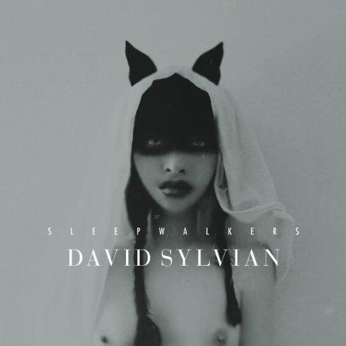 Sleepwalkers [CD, Import, From US] / David Sylvian (CD - 2010)
