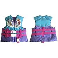 Disney Frozen Kids Life Jacket by Exxel Outdoors