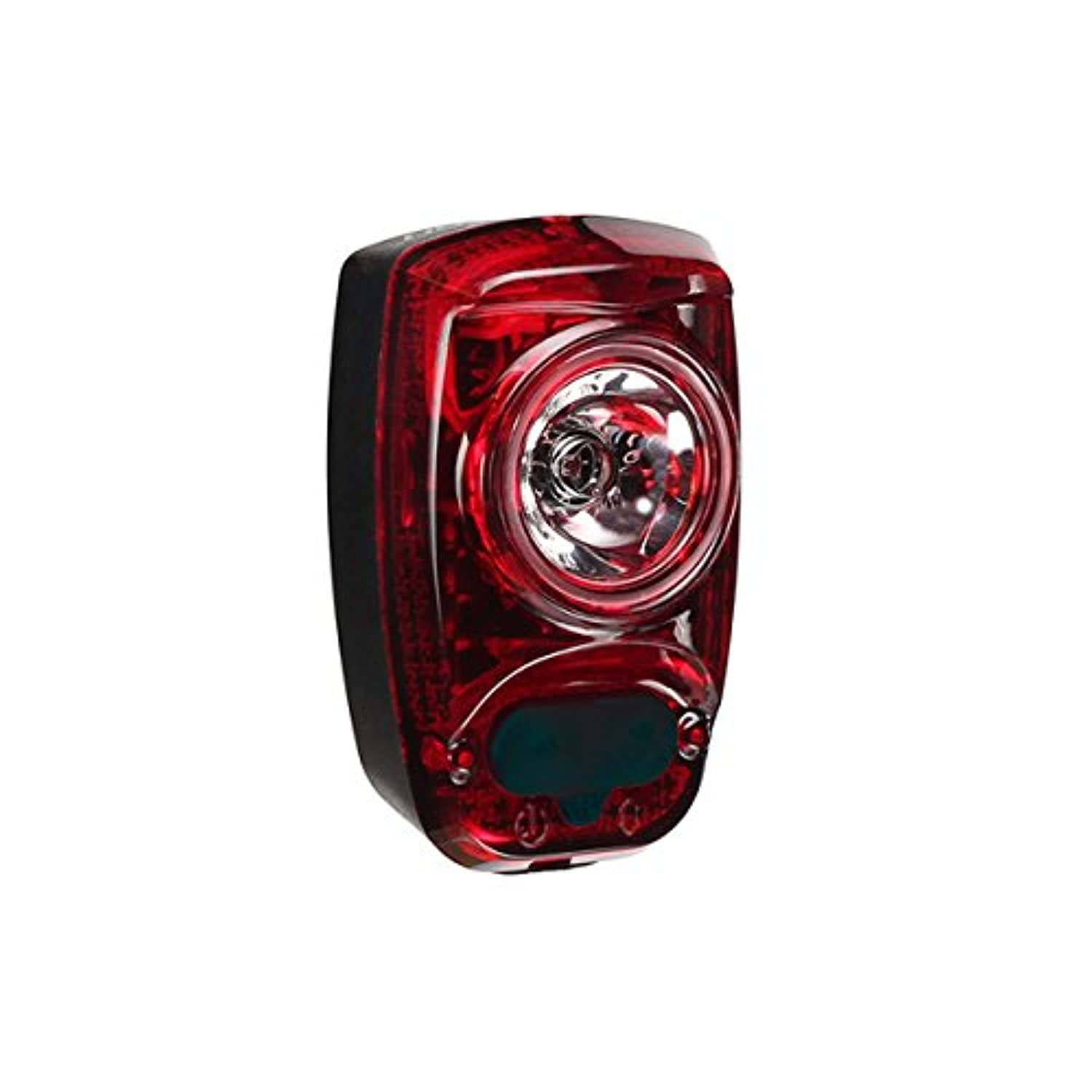 CygoLite Hotshot Pro 80 lm USB Rechargeable Bicycle Tail Light by Cygolite