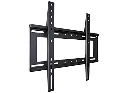 Monoprice Fixed Wall Mount Bracket for 23~52in TVs up to 125 lbs