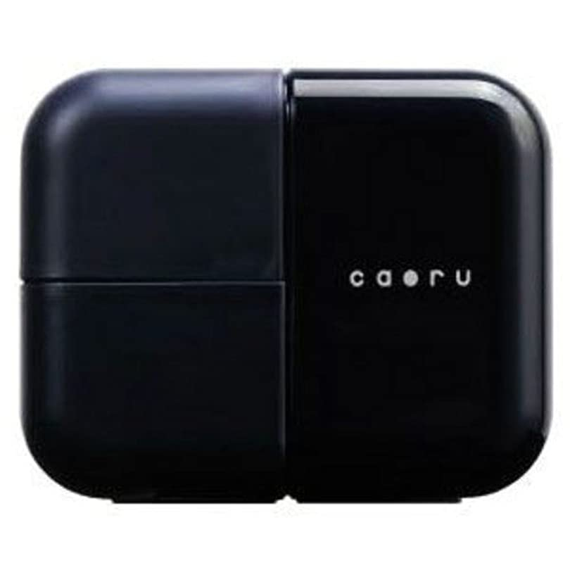 警察署電子退屈させるモバイルアロマディフューザー Caoru プラム