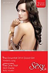 The Downfall Of A Good Girl/The One That Got Away (The LaBlanc Sisters) Kindle Edition
