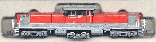Nゲージ A8528 DD51-1156 JR貨物車体更新車新塗装