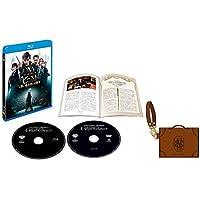 【Amazon.co.jp限定】ファンタスティック・ビーストと黒い魔法使いの誕生 ブルーレイ&DVDセット