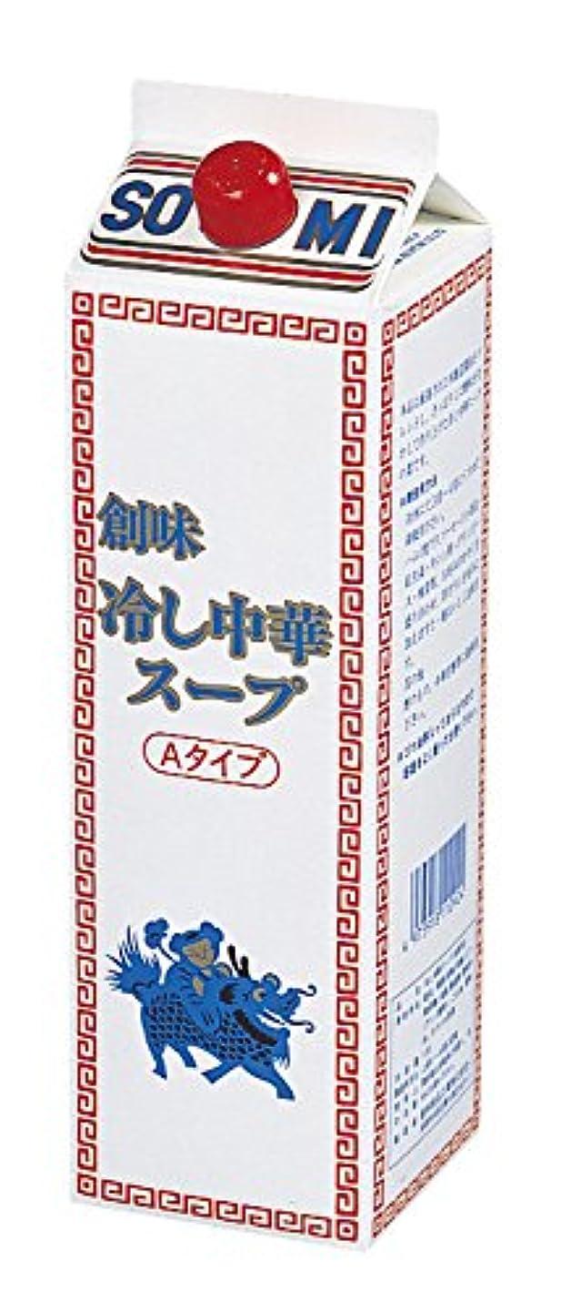 エキスポーク絶対に創味 冷し中華スープ (Aタイプ) 1.8L