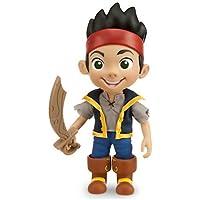 Disney ディズニー Jake and the Never Land Pirates Figure ジェイクとネバーランドのかいぞくたち 海賊 トーキング フィギュア ジェイク