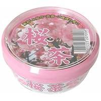 ぎょくろえん 桜茶 40g