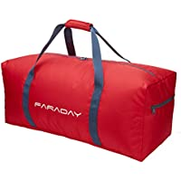 30 inch Foldable Travel Duffel Bag 75L Lightweight for Luggage Camping Sport V2.0