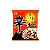 NONG SHIM 農心 辛ラーメン 5食入パック