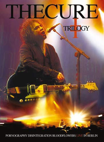 Trilogy  [DVD] [Import]
