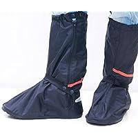 完全防水 レインカバー ブーツ 対応 靴底30㎝まで対応 T004-07-28.8