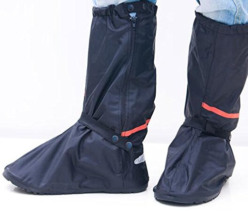 完全防水 レインカバー ブーツ 対応 靴底30㎝まで対応 T...