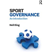 Sport Governance: An introduction