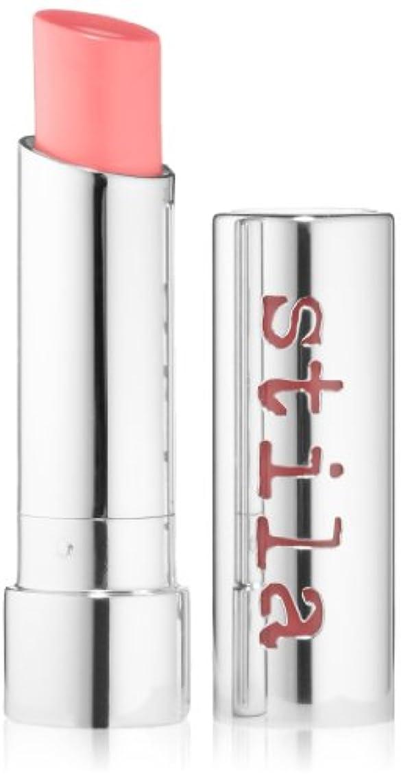 襟検査官一人でスティラ Color Balm Lipstick - # Elle (Pink Coral) 3.5g/0.12oz並行輸入品