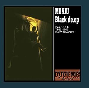 BLACK DE.EP