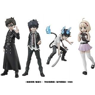 Half Age Characters 青の祓魔師(エクソシスト)(Vol.1) BOX