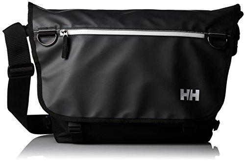 [ヘリーハンセン] メッセンジャー アーケル メッセンジャーバッグ HY91722 K ブラック
