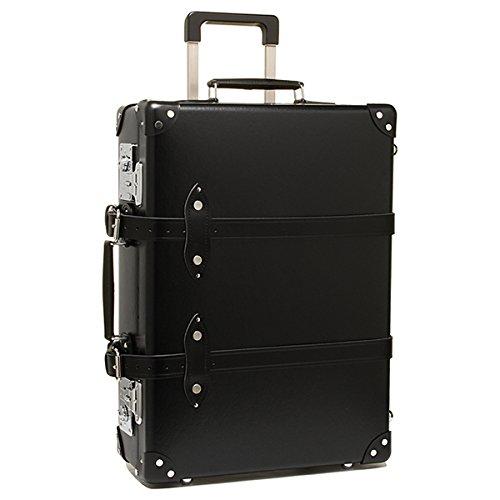 (グローブトロッター) GLOBE TROTTER グローブトロッター スーツケース GLOBE TROTTER GTCNTBB21TC 木製ハンドル Centenary 21