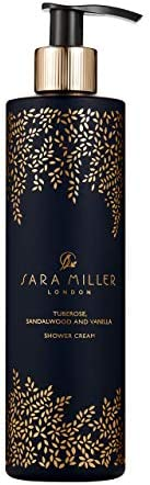 Sara Miller Shower Gel, 300 ml