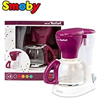 Smoby Tefalコーヒーメーカーby Smoby