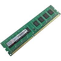 CFD販売 デスクトップPC用 メモリ PC3-12800(DDR3-1600) 4GB×1枚 240pin DIMM (無期限保証)(Panram) D3U1600PS-4G