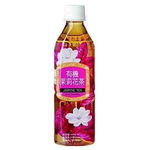 海東セレクション 有機 ジャスミン茶 500ml