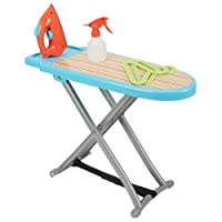 Just Like Home Ironing Board Playset Model: