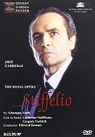 Stiffelio [DVD] [Import]