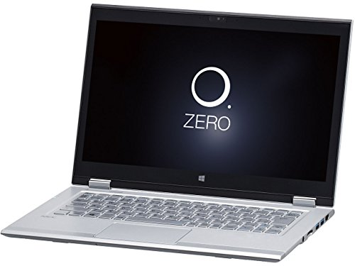 NEC PC-HZ650DAS LAVIE Hybrid ZERO