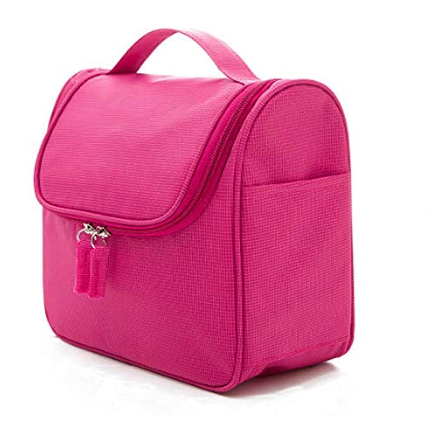 先例貝殻苦行化粧品袋 旅行化粧品バッグファッション防水ポリエステル多機能化粧収納袋トイレタリーバッグ用男性女性