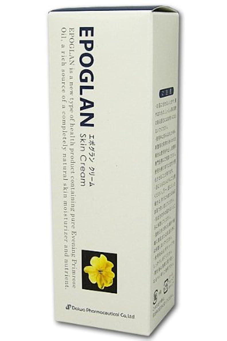 活力提出する手順エポグランクリーム 65g