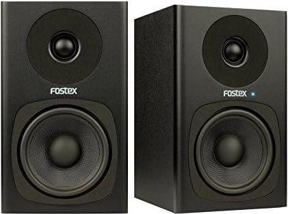 FOSTEXアクティブスピーカー PM0.4c(B)