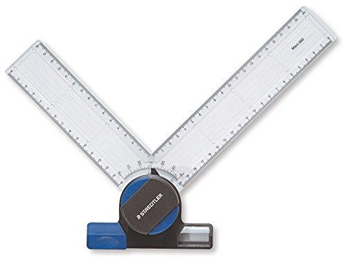 ステッドラー 製図用品 バリオマチック 製図ヘッド 660 20