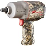 """Ingersoll Rand 2235TiMAX-CAMO 1/2"""" Drive Impact Wrench with Titanium Hammer Case - Camo Design"""