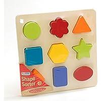 Lets Learn Shape Sorter