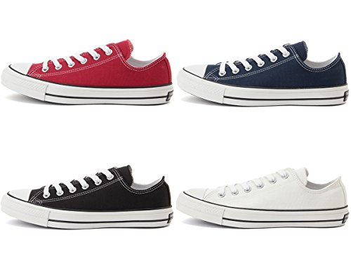 [コンバース] CONVERSE ALL STAR 100 COLORS OX 【100周年】【100th ANNIVERSARY】 (3286179) ...