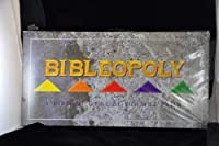 Late For The Sky Childrens Board Games Bibleopoly by Late for the Sky [並行輸入品]