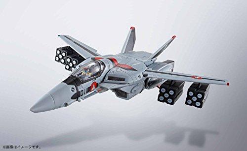 HI-METAL R 超時空要塞マクロス VF-1A スーパーバルキリー(一条輝機) 約140mm(バトロイド時) ダイキャスト&ABS&PVC製 塗装済み可動フィギュア