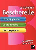 Le coffret Bescherelle: La conjugaison pour tous La grammaire pour tous l'orthographe pour tous (French Edition) [並行輸入品]