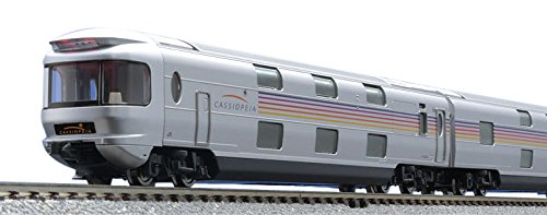 TOMIX Nゲージ E26系 カシオペア 基本セットB 98616 鉄道模型 客車の詳細を見る