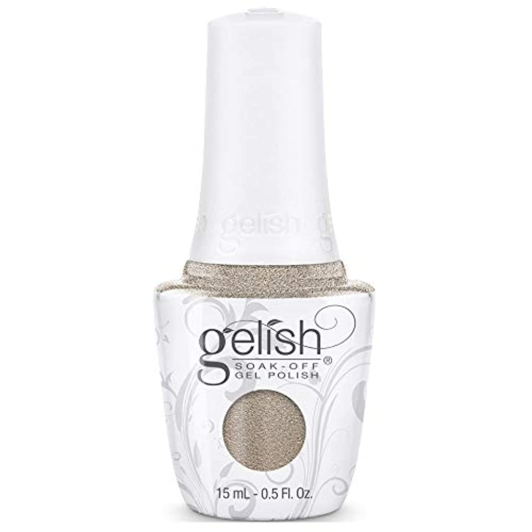 克服する放送同盟Harmony Gelish - Forever Fabulous Marilyn Monroe - Ice Or No Dice - 15 mL / 0.5 Oz
