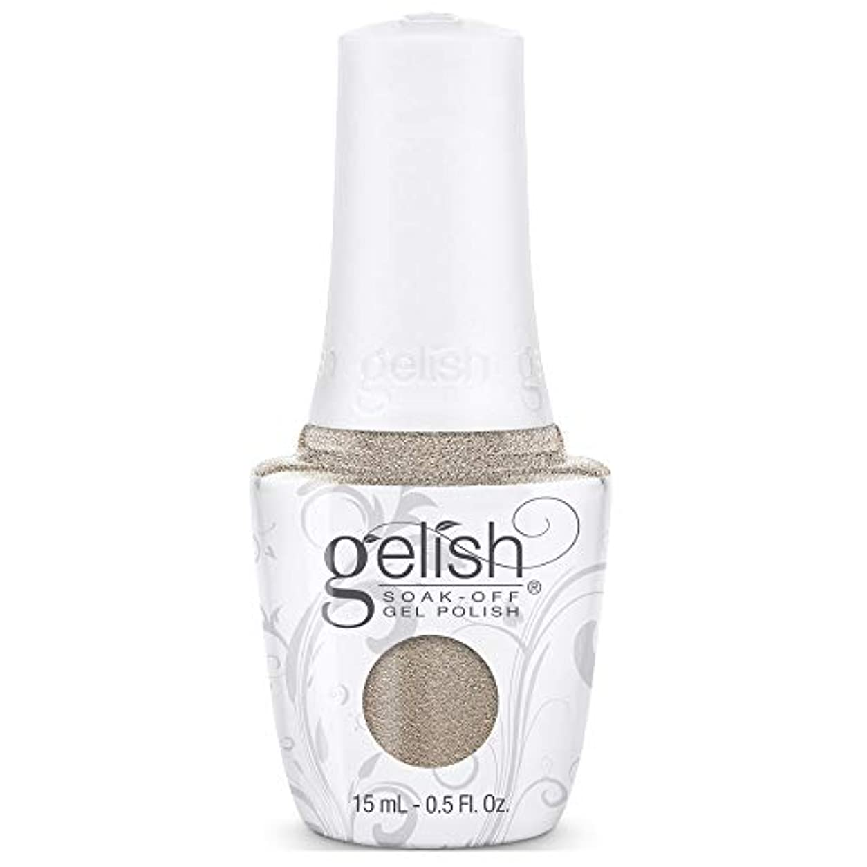 裸パーフェルビッド顕微鏡Harmony Gelish - Forever Fabulous Marilyn Monroe - Ice Or No Dice - 15 mL / 0.5 Oz